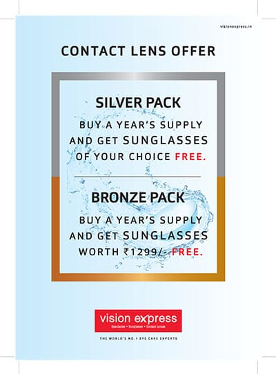 Spectacles Offers
